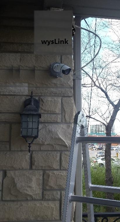 监控安装实例系列之三